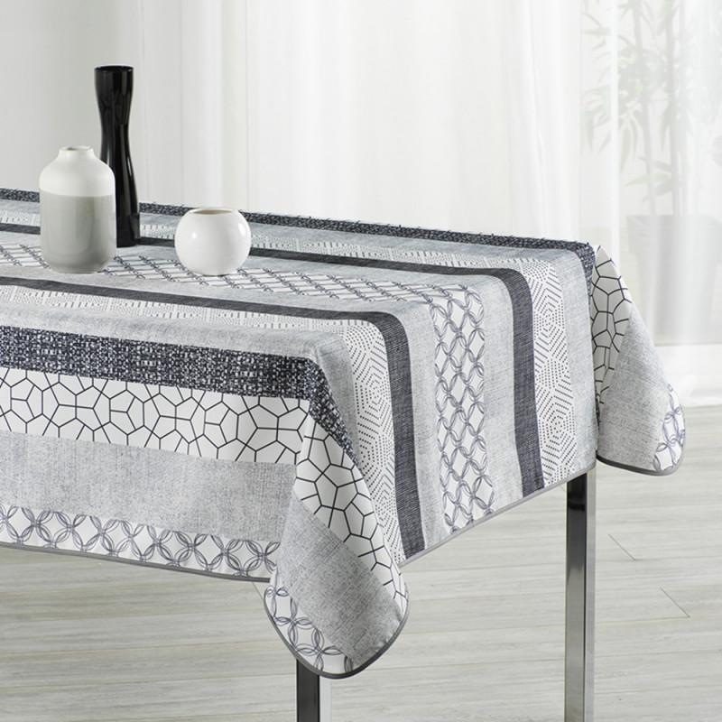 Stain resistant tablecloth - Linéaire