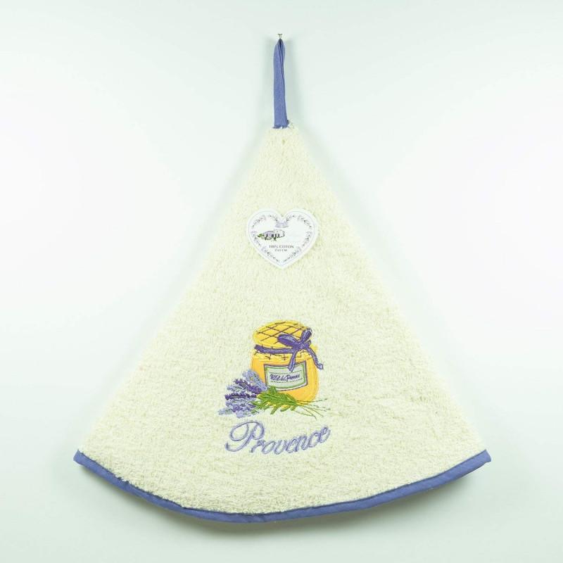 Hand Towel - Pot de Miel