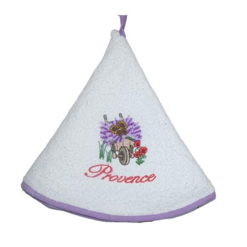 Hand Towel - Brouette