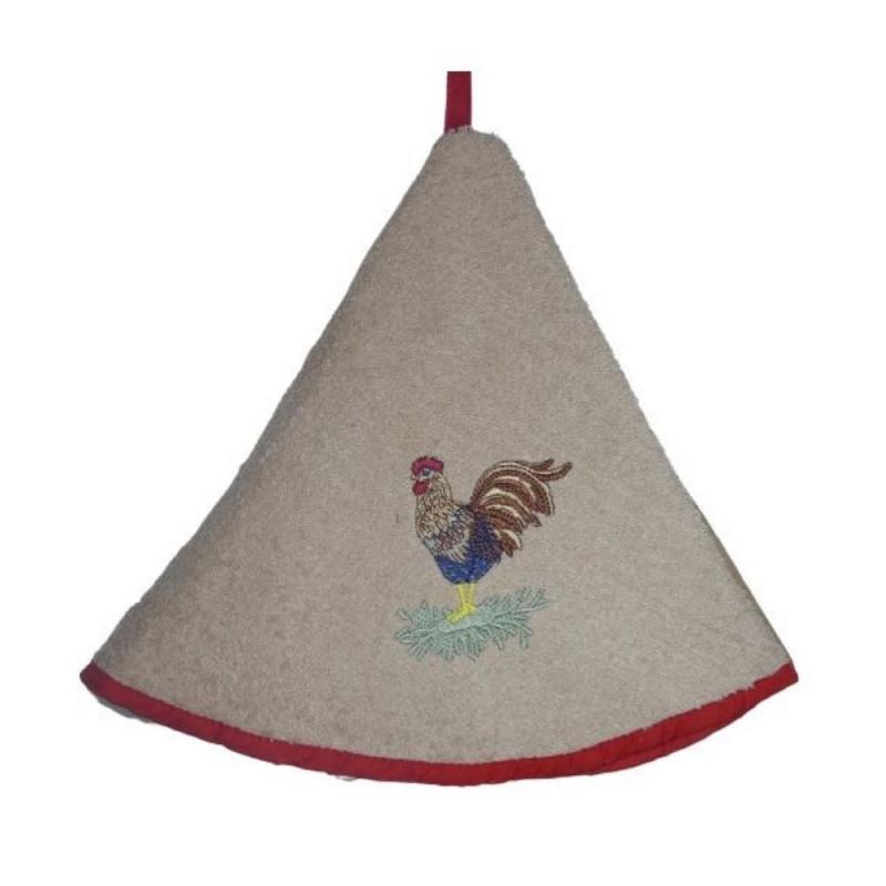 Hand Towel - Coq