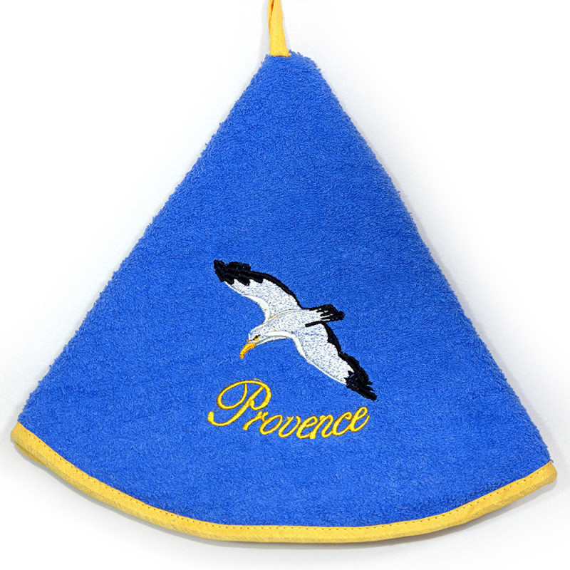 Hand Towel - Mouette