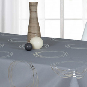 Christmas Tablecloth with...