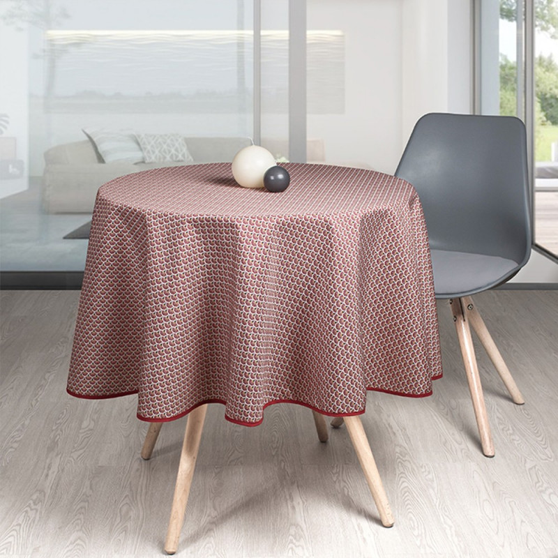 Stain resistant tablecloth - Ambiance