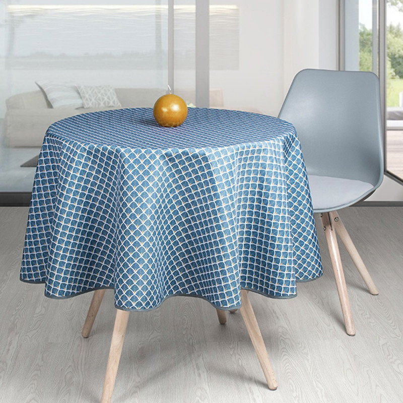 Stain resistant tablecloth - Jolie