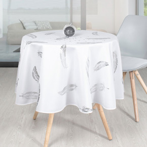 Nappe Lune rectangulaire -...