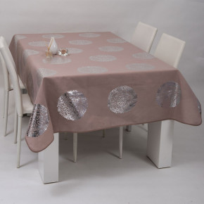 Nappe Feuillage ronde -...