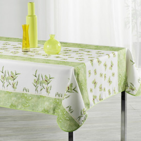 Nappe Pois Rectangulaire -...