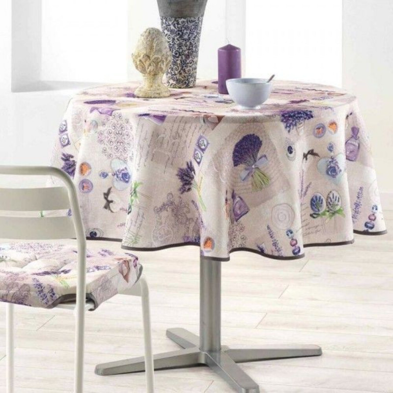 Stain resistant tablecloth - Sentorial