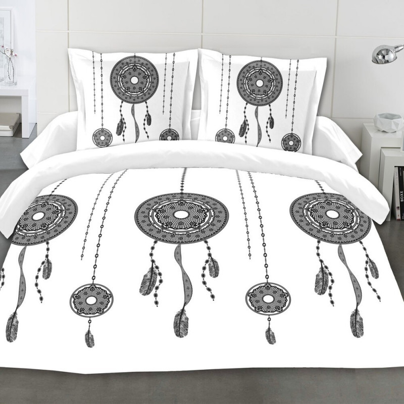 Set of bed linen - Attrape Rêve