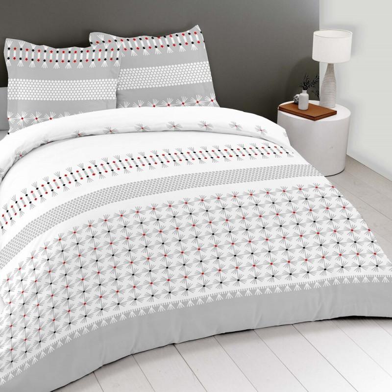 Set of bed linen - Pompom