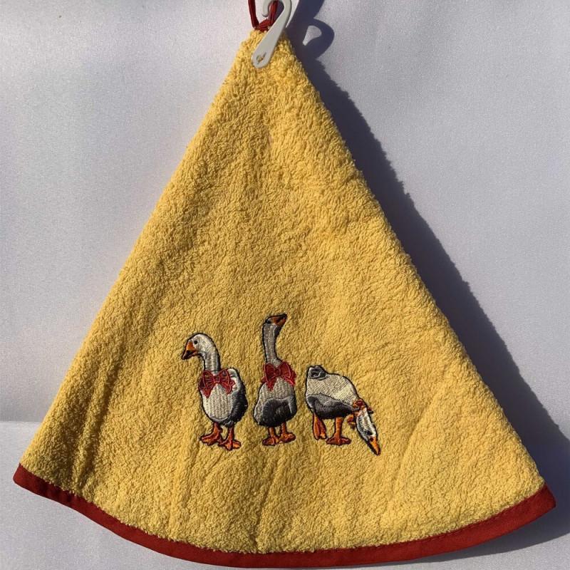 Hand Towel - Oies