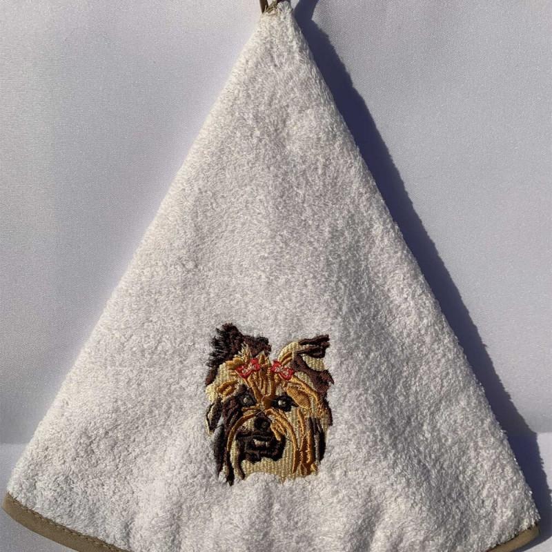 Hand Towel - York Shire