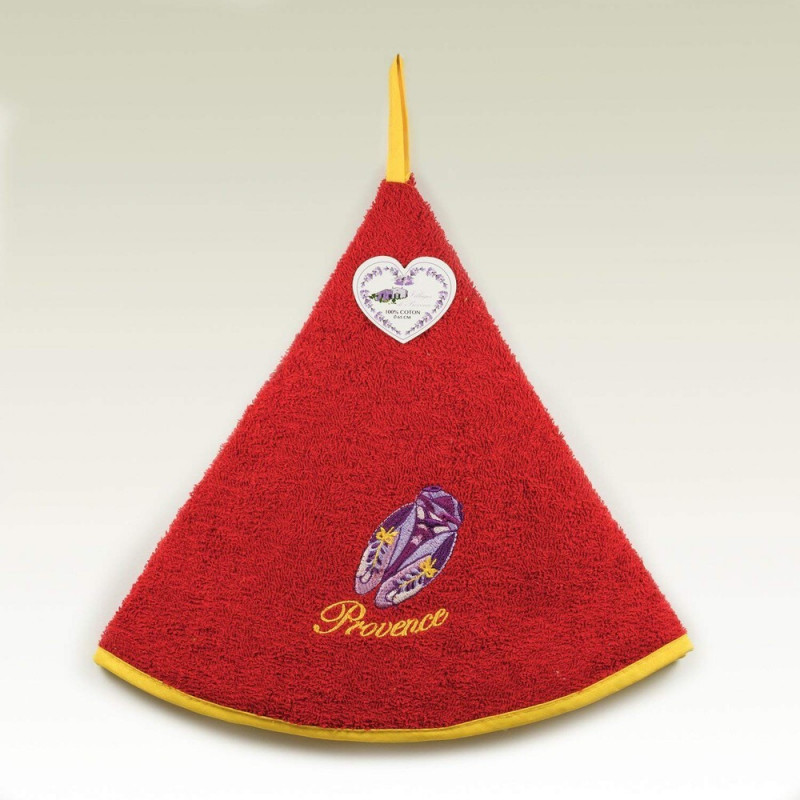 Hand Towel - Cigale