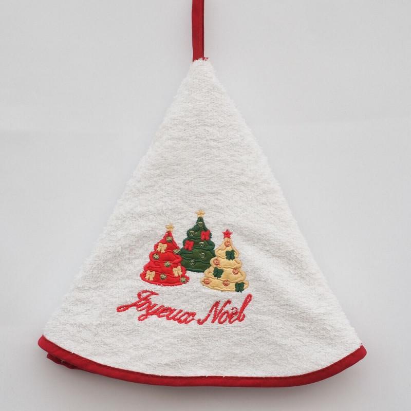 Hand Towel - 3 Sapins