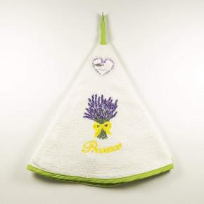Tablecloth JARDIN Fushia,...