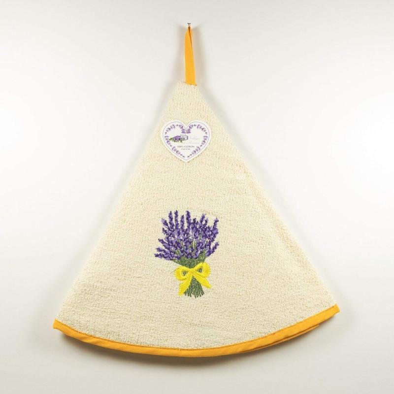 Hand Towel - Bouquet de Lavande