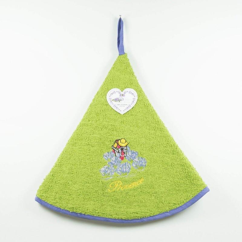 Hand Towel - Lavandière
